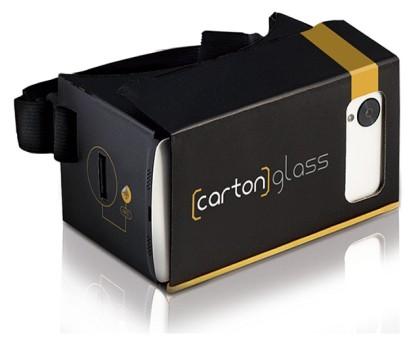 CartonGlass